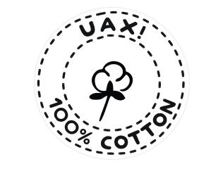 We sew from 100% cotton weighing 180g/m2,<br>which is sanforized, which means that it has<br>reduced shrinkage after washing.<br>