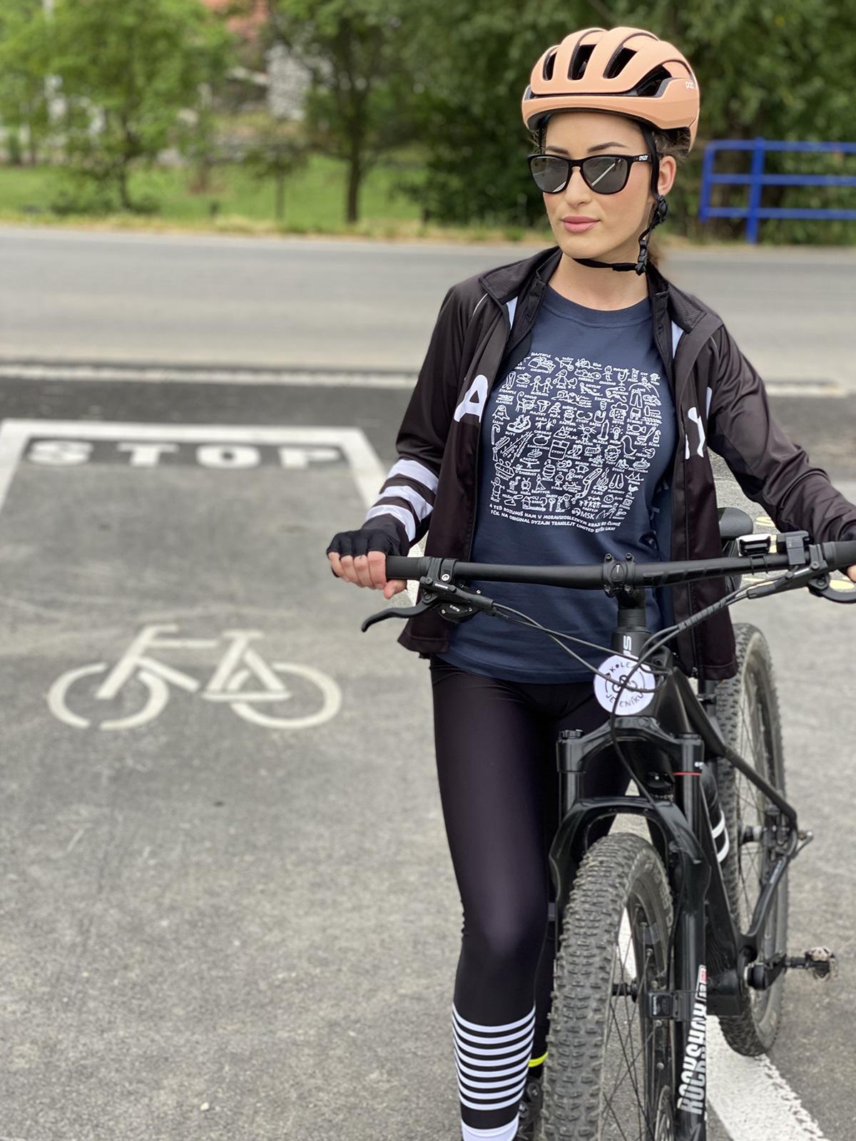 Cyklostezka Kolem Jeseníku