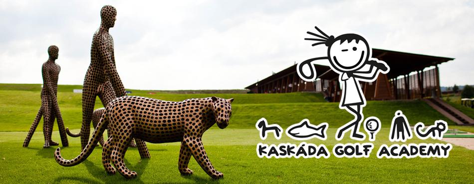 Golf Kaskáda