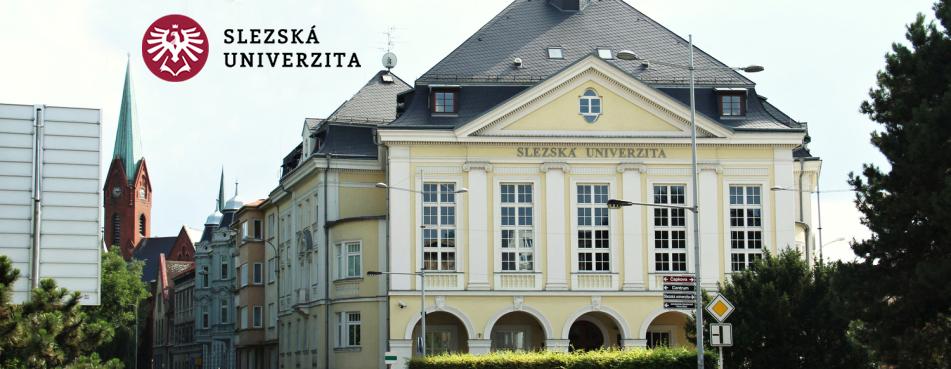 Slezská univerzita v Opavě