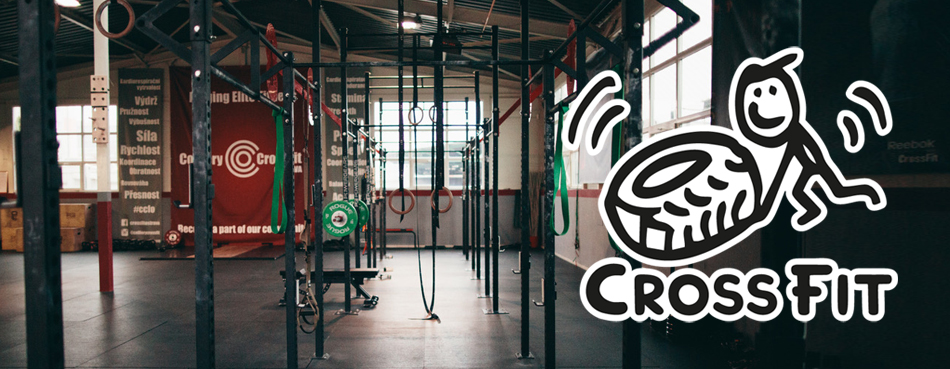 COLLIERY CROSSFIT OSTRAVA