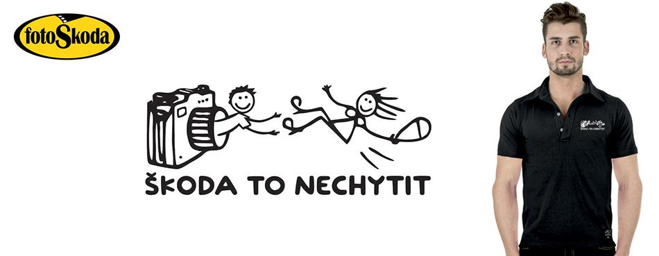Grafické návrhy firmy FOTOŠKODA