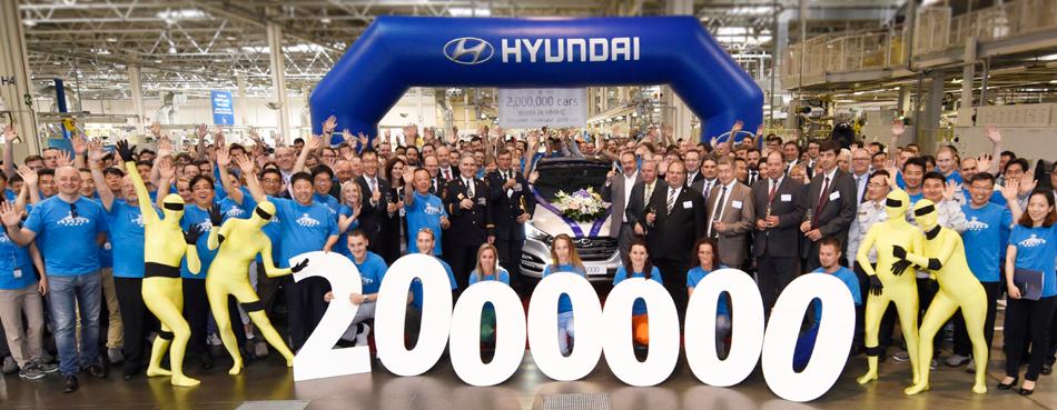 Graphic design companies Hyundai
