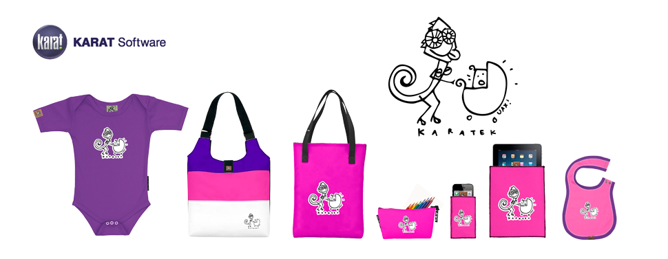 Graphic design companies KARAT SOFTWARE