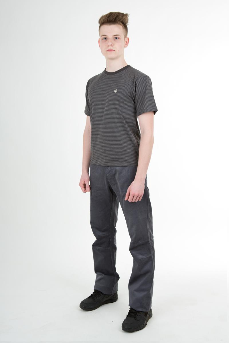 b063fe4b699 Oblečení UAX - pánské manšestrové kalhoty pro muže v barvě BLACK ...
