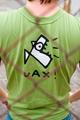 TRIČKA SKRAT - Ahoj! Teď jsme jeden team UAX! a ty v tom jedeš s náma!<br>Sdílej a užívej hashtag #uaxdesign