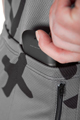 CYKLODRESS MAN BLACK - Ahoj! Teď jsme jeden team UAX! a ty v tom jedeš s náma!<br>Sdílej a užívej hashtag #uaxdesign
