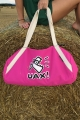 SPORTS BAG - Hi there! UAX is one team now and you are part of it! Share and use hashtag #uaxdesign