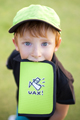 GOLF SCORECARD HOLDER - Hi there! UAX is one team now and you are part of it! Share and use hashtag #uaxdesign