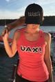KŠILTOVKA UAX! - Ahoj! Teď jsme jeden team UAX! a ty v tom jedeš s náma!<br>Sdílej a užívej hashtag #uaxdesign