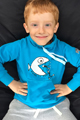 CHILDREN'S SWEATSHIRTS - Hi there! UAX is one team now and you are part of it! Share and use hashtag #uaxdesign