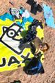 PIKNIK DEKA S POTISKEM - Ahoj! Teď jsme jeden team UAX! a ty v tom jedeš s náma!<br>Sdílej a užívej hashtag #uaxdesign