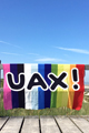 DEKA COLORS - Ahoj! Teď jsme jeden team UAX! a ty v tom jedeš s náma!<br>Sdílej a užívej hashtag #uaxdesign