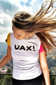 TRIČKA SKRATDA COLORS - Ahoj! Teď jsme jeden team UAX! a ty v tom jedeš s náma!<br>Sdílej a užívej hashtag #uaxdesign