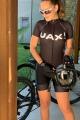 CYKLODRES UAX RACE TEAM WOMEN - Ahoj! Teď jsme jeden team UAX! a ty v tom jedeš s náma!<br>Sdílej a užívej hashtag #uaxdesign