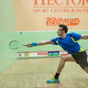 UAX! na Czech Squash Junior Open 2015