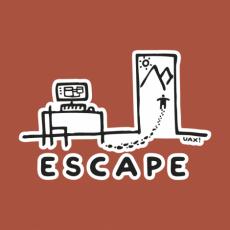 Design 39 - ESCAPE
