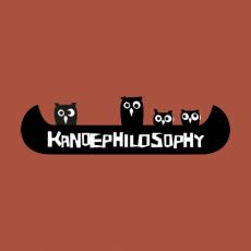 Design 235 - KANUPHILOSOPHY