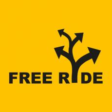 Design 344 - FREE RIDE