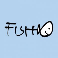 Potisk 357 - FISH