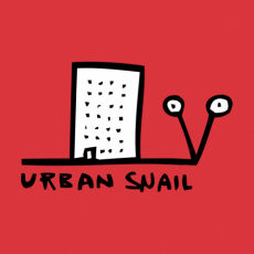 Design 360 - URBAN SNAIL