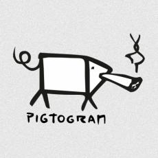 Design 367 - PIGTOGRAM