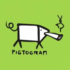 Potisk 367 - PIGTOGRAM