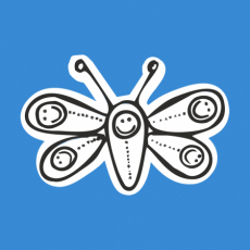Design 463 - BUTTERFLY