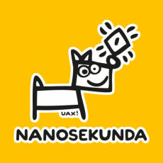 Design 516 - NANOSEKUNDA