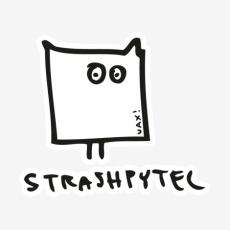 Design 535 - STRASHPYTEL