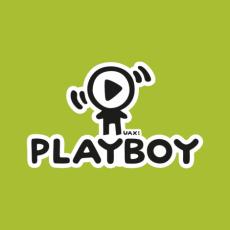 Design 549 - PLAY BOY
