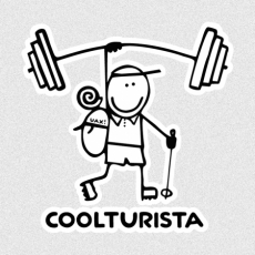 Design 577 - COOLTURISTA