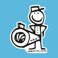 Potisk 591 - MASTIFLINTA