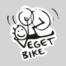 Design 1003 - VEGET BIKE