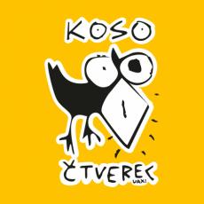 Potisk 1004 - KOSO CTVEREC