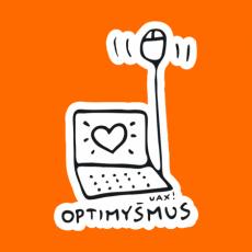 Design 1040 - OPTIMYŠMUS