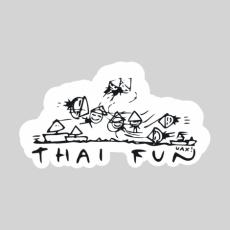 Design 1041 - THAI FUN