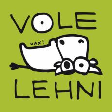 Design 1045 - VOLE LEHNI