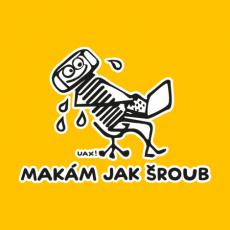 Potisk 1061 - MAKÁM JAK ŠROUB