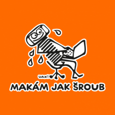 Design 1061 - MAKÁM JAK ŠROUB