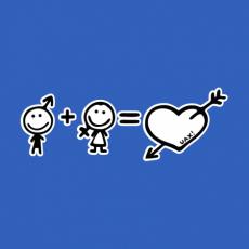 Design 1065 - MATH OF LOVE