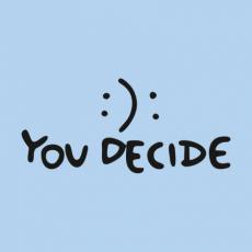 Design 1078 - YOU DECIDE