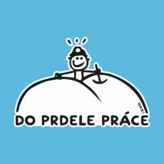 Design 1082 - DO PRDELE PRÁCE