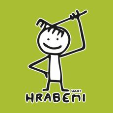 Potisk 1084 - HRABEMI