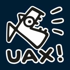 Design 1086 - LOGO UAX!