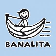 Potisk 1095 - BANALITA