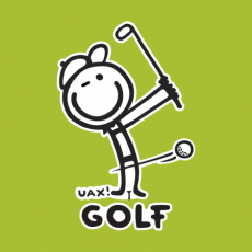 Design 1106 - GOLF BOY UAX!