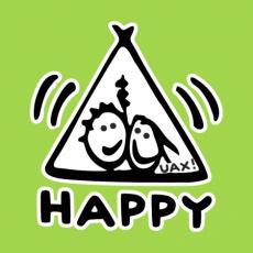 Design 1113 - HAPPY