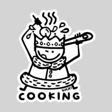 Design 1117 - COOKING