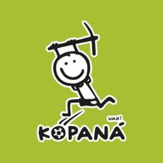Potisk 1135 - KOPANÁ